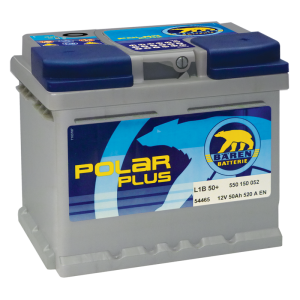proxytech batterie baren polar plus