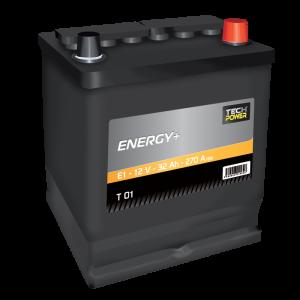 batterie proxytech energy plus